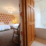 Hotel Pictures: Efail Uchaf, Llansannan