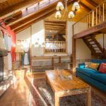 Casa Los Coihues,  San Carlos de Bariloche