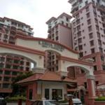 HP Vacation Marina Court, Kota Kinabalu