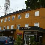 Hotel le Paquebot Cotonou, Cotonou