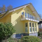 Haus Seewind, Göhren