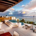Cap Ouest Luxury Penthouse,  Flic-en-Flac