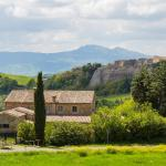 Podere Orto Winery, Trevinano