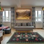 Pokoje Zamoyskiego, Zakopane