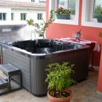 Hotel Wellness & Spa Angelo Gabriel, Petrovac na Moru