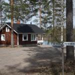 Hotel Pictures: Camping Atrain, Ryönä
