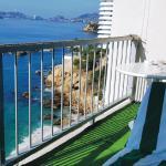 Las Torres Gemelas - Torres Gemelas Apartamento 1006,  Acapulco