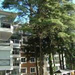 Apartamento Condado de Homelland,  Gramado
