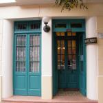 Guest House Mery, Santiago