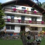Hotellbilder: Haus Waldrast, Elbigenalp