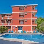 Apartments Gold, Budva