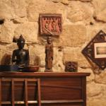 Betty's-La Vieille Maison,  Carcassonne