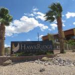 The Hawkridge Condominium Resort, Mesquite