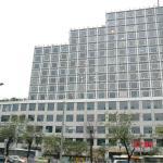Guangzhou Jinzhou Hotel, Guangzhou