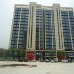 Hai Hotel Guangzhou Binjianghui, Guangzhou