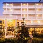Koranaree Courtyard Boutique Hotel, Nakhonratchasima