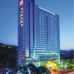 Lanzhou Jinjiang Sun Hotel, Lanzhou