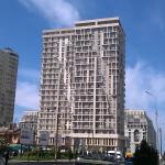 Buoy Rooms, Batumi