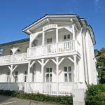 Haus Quisisana - FeWo 07, Göhren