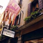 Hotel Serenissima, Venice