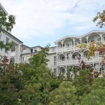 Seepark Sellin - Haus Mönchgut - FeWo 703, Ostseebad Sellin