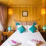 Secret Halong Cruise, Ha Long