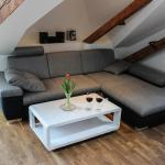 Apartment Tomino III,  Brno