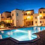 Apartments Hotel & Studios, Xifoupolis, Monemvasía