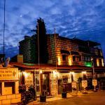 Antik Motel, Alacati