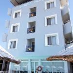 Nergiz Hotel, Ayvalık