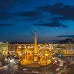 Center Hotel, Saint Petersburg