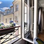 Apartment near Champs Elysées - 3 adults, Paris