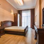 Apartments Saksaganskogo 7,  Lviv