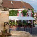 Hotel Pictures: Auberge de la Fontaine, Villiers-sur-Suize