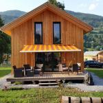 酒店图片: Chalet Kreischberg Deluxe, Sankt Lorenzen ob Murau