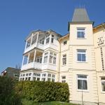 Villa Störtebeker - Ferienwohnung 04 & 06,  Göhren