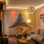 Hotellikuvia: Tirana Smart Home, Tirana
