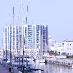 Calm, Seaside Beach Haven Resort, Herzliya Marina, Herzelia