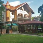 Guest House Vila Pobeda, Vrnjačka Banja