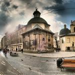 Good Dream Apartment, Lviv