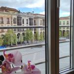 Apartamentos Ávila Centro-Swing, Avila