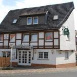 Hotel Pictures: Hotel- Restaurant Zum Kleinen König, Bad Zwesten