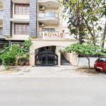 Treebo Royal 9 Hotel,  Bangalore