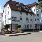 Hotel Pictures: Hotel Stadt Tuttlingen, Tuttlingen