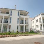Villa Antje - Ferienwohnung 12,  Göhren