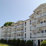 Hotel Pictures: Haus Nordstrand - FeWo 04, Göhren