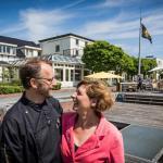 Hotel Pictures: Hotel Tjongervallei, Delfstrahuizen