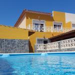 Hotel Pictures: La Marea, Bajamar