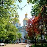 Hotel on Rimskogo-Korsakova, Saint Petersburg