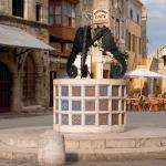 Old Town Kamara, Rhodes Town
